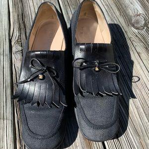 Chanel Vintage loafers ❤️💙💜💚